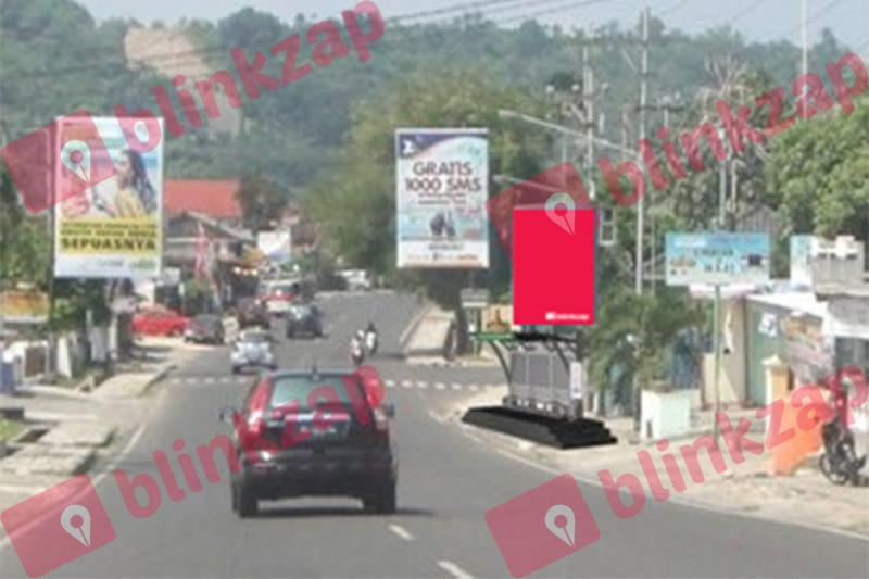 Sewa Billboard - BDLGSHL01 - kota bandar lampung
