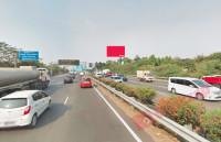 sewa media Billboard Billboard Tol Jakarta-Tangerang KM.11+600 B KOTA TANGERANG Street