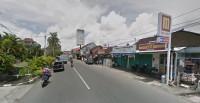 sewa media Billboard DBL-116 KOTA DENPASAR Street