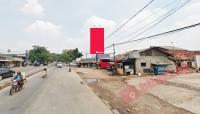sewa media Billboard Billboard Jl. Raya Bekasi (depan pul bis dewi) KOTA JAKARTA UTARA Street