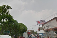 sewa media Billboard SBY1-010 KOTA SURABAYA Street