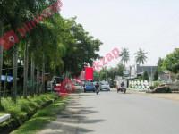 sewa media Billboard Billboard BKLKPRBL01, Jl. Kapuas Raya - Kota Bengkulu KOTA BENGKULU Street