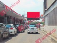 sewa media Videotron / LED Media Outdoor REST Area 19 Tol Jakarta Cikampek KABUPATEN BEKASI Street