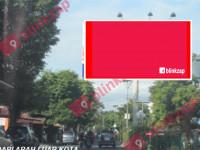 sewa media Billboard Jl. WOLTER MONGINSIDI-MALALAYANG KOTA MANADO Street