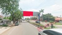 sewa media Billboard Billboard Jl. A Yani B - Karawang KABUPATEN KARAWANG Street