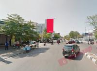 sewa media Billboard Billboard CRB002 Jl. Dr. Cipto A - Cirebon KOTA CIREBON Street