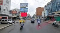 sewa media Videotron / LED LED Jl. MT Haryono  Simp Jl. Pandan - Medan KOTA MEDAN Street