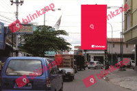 sewa media Billboard Billboard SKABBFL012, Jalan Moh. Yamin Kota Surakarta KOTA SURAKARTA Building