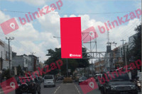 sewa media Billboard Billboard BDLTUBB10 - Kota Bandar Lampung KOTA BANDAR LAMPUNG Street
