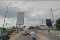 sewa media Billboard JMB99 KOTA JAMBI Street