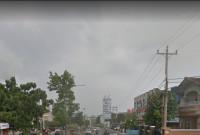 sewa media Billboard Lampung -021 KOTA BANDAR LAMPUNG Street