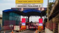 sewa media Videotron / LED Videotron / LED Toll Gate - Gedung Panjang 2 KOTA JAKARTA UTARA Street