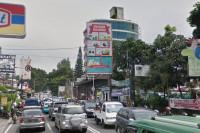 sewa media Billboard BANDUNG 2-004 KOTA BANDUNG Street
