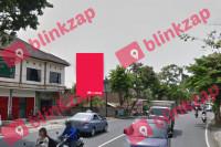 sewa media Billboard Billboard 4x6 Cokroaminoto KOTA DENPASAR Street