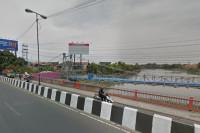 sewa media Billboard SBY-D-096 KOTA SURABAYA Street