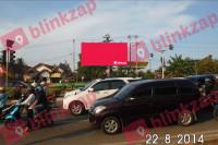 sewa media Billboard Billboard PLBS1BB0, Jl. Kol. H. Burlian - Kota Palembang KOTA PALEMBANG Street