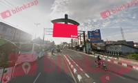 sewa media Billboard Billboard Jl. Ir. H. Juanda Kota Bekasi (Gapura Juanda 6A) KOTA BEKASI Street