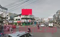 sewa media Billboard Billboard Jl.Jend Sudirman No 1 KOTA BANDUNG Street
