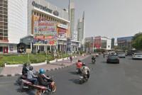 sewa media Billboard SBY-D-003 KOTA SURABAYA Street