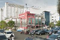 sewa media Billboard JTP-109 KOTA JAKARTA TIMUR Building