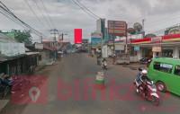 sewa media Billboard Billboard Raya Serang KABUPATEN TANGERANG Street