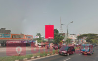 sewa media Billboard Billboard Jl.Raya Tranyogie (Alternatif Cibubur) KOTA DEPOK Street
