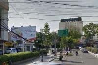 sewa media Billboard BANDUNG -054 KOTA BANDUNG Street
