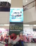 sewa media Neon Box Neon Box Pilar Grand Hall KOTA JAKARTA PUSAT Mall