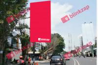 sewa media Billboard Semarang - 5x10 Jl. Setiabudi (Belakang) KOTA SEMARANG Street