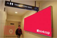 sewa media Neon Box Trans Studio Mall - Neon Box Zero Level  KOTA BANDUNG Mall