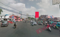 sewa media Billboard Billboard Perempatan Banyu Urip Pasar Kembang - Surabaya KOTA SURABAYA Street