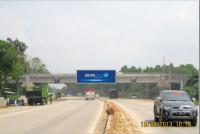 sewa media Billboard BDLSHBB07 KOTA BANDAR LAMPUNG Street