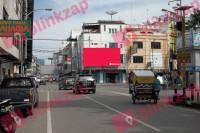 sewa media Videotron / LED Videotron BBSI-010, Jalan Cirebon Kota Medan KOTA MEDAN Street