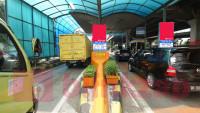 sewa media Videotron / LED LED Toll Gate - Jatinegara KOTA JAKARTA TIMUR Street