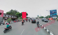 sewa media Billboard BIllboard Jl. Ngagel Bung Tomo (Marvel City) - Surabaya KOTA SURABAYA Street