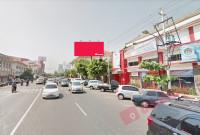 sewa media Billboard Billboard Jl. Pemuda depan Pollux Apartment KOTA SEMARANG Street