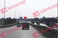 sewa media Billboard Billboard TRGTASBB01, Jalan Tol Alam Sutera KM 15 - Kota Tangerang KOTA TANGERANG Street