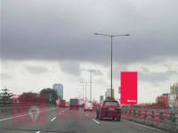 sewa media Billboard Billboard Laksamana Yos Sudarso (Depan ITC Cempaka Mas) - (B)  KOTA JAKARTA UTARA Street