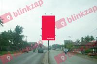 sewa media Billboard Billboard BDL6GBB01 - Kabupaten Lampung Selatan KABUPATEN LAMPUNG SELATAN Street