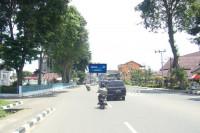 sewa media Billboard JMBJSBB02 KOTA JAMBI Street