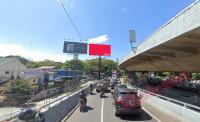 sewa media Billboard Billboard Flyover Pasopati (Balubur) KOTA BANDUNG Street