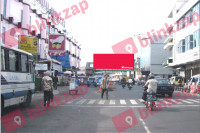 sewa media Billboard Billboard BDLRIBB03 - Kota Bandar Lampung KOTA BANDAR LAMPUNG Street
