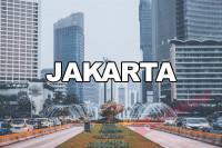 Paket JAKARTA 1