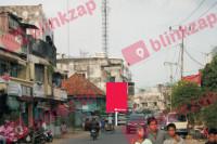 sewa media Billboard Billboard PLBSRBL01, Jl. Slamet Riady - Kota Palembang KOTA PALEMBANG Street