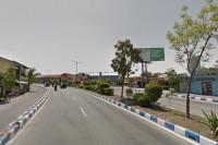 sewa media Billboard SBY1-023 KABUPATEN SIDOARJO Street