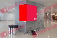 sewa media Neon Box DDGF/001 KABUPATEN BADUNG Airport