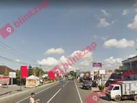 sewa media Billboard Billboard 2x1 Jl.Tegal Cangkring Negara (A) KABUPATEN JEMBRANA Street
