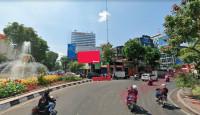 sewa media Billboard Billboard IND1 Pempatan Jl. Pemuda - Panglima Sudirman Surabaya KOTA SURABAYA Street