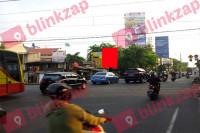 sewa media Billboard Billboard 19 JL.DR Makaliwe KOTA JAKARTA BARAT Street
