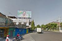 sewa media Billboard SBY-D-064 KOTA SURABAYA Building